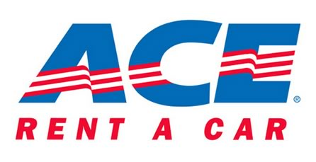 Olympic Rent A Car is the officila representative of ACE in St.Croix US Virgin Islands
